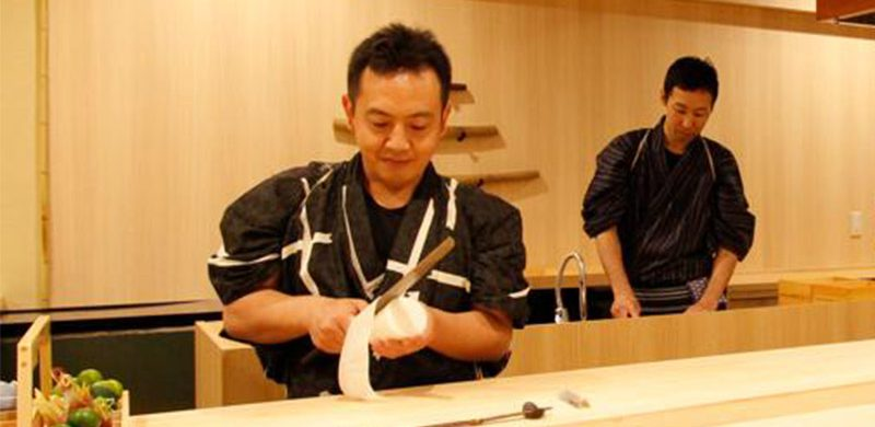 【料理長お任せ会席コース】ご予約時にご相談くださいませ。